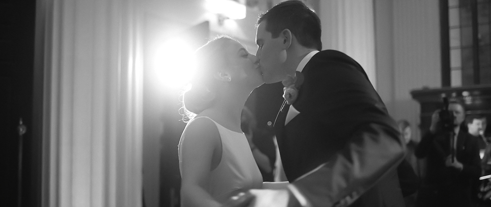 Pittsburgh Wedding Film at the Hotel Monaco