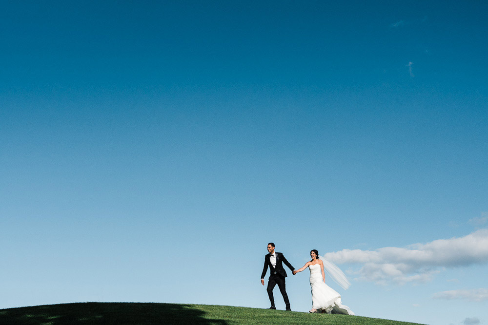 Chestnut Ridge Golf Resort | Tim + Lauren