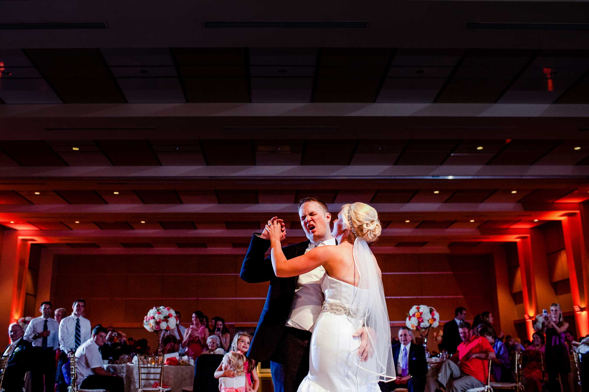 Wedding First Dance Song Mistakes Tips Evermark Studios